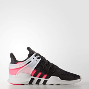 Adidas EQT Black Laces