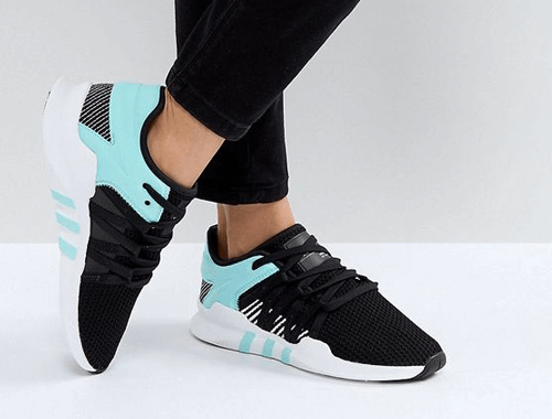 Adidas EQT Shoelaces