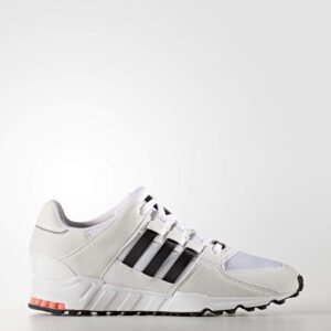 Adidas EQT White Style Laces