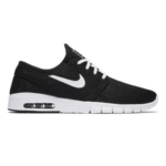 Nike-SB-Stefan-Janoski-Max Laces Sizing Matched