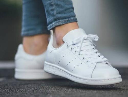 Adidas Stan Smith Shoelaces
