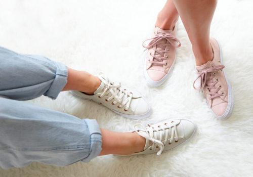 Shop shoelaces