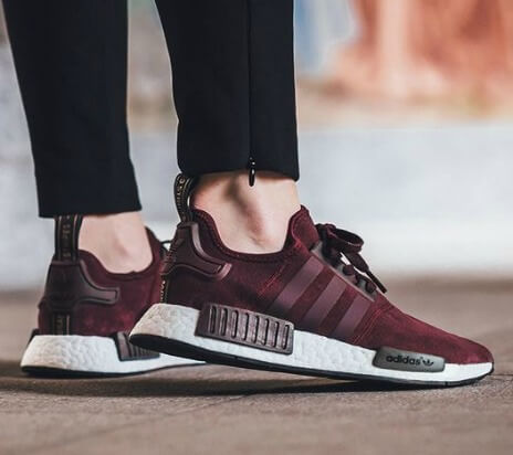 Adidas Originals NMD shoe laces