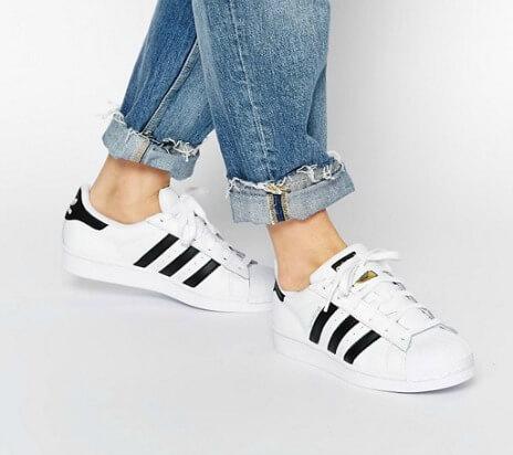 adidas Originals Superstar shoe laces
