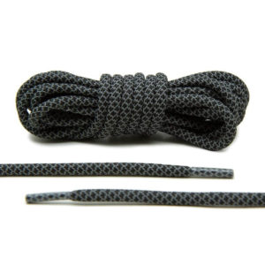 black-3m-rope-shoelaces