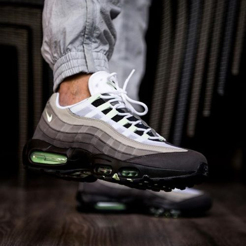Air Max 95 Shoelaces