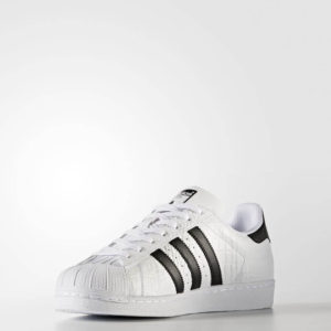 Adidas-Superstar-coloured-shoe-lace