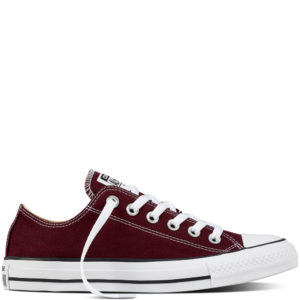 Converse Chuck Taylor Seasonal Colour coloured shoe laces