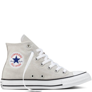 Converse Chuck Taylor Seasonal Colour coloured shoelaces