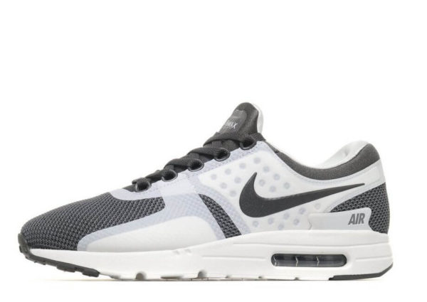Nike Air Max Zero shoelaces