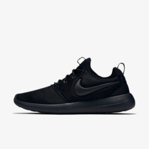 Nike-roshe-two-black