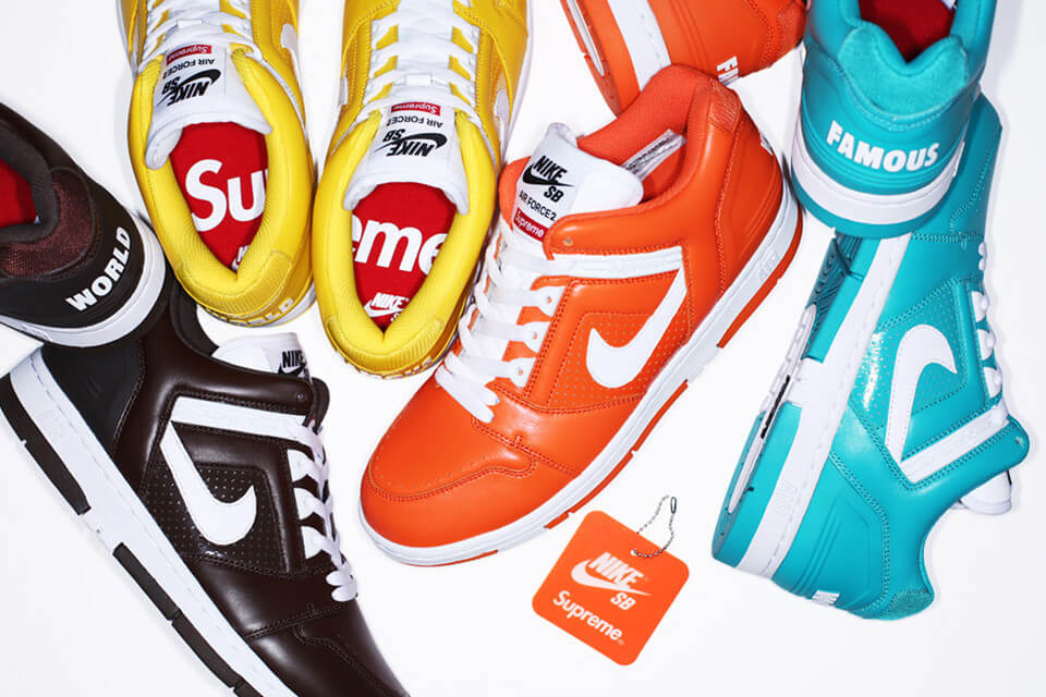 Supreme-nike-sb-air-force-2-re-release