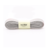 100cm grey shoelaces
