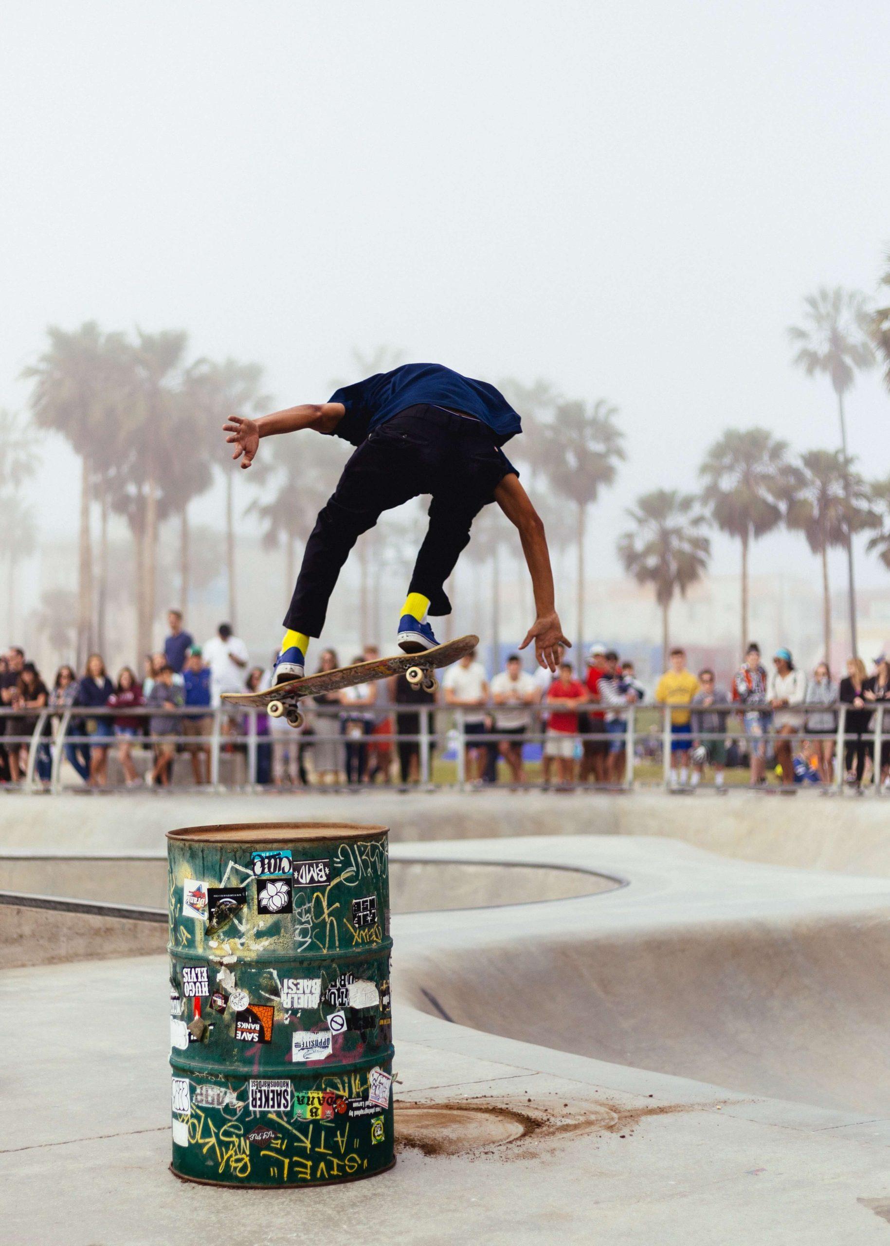 skateboarding shoelaces