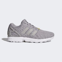 Adidas ZX Flux 'grey' Laces