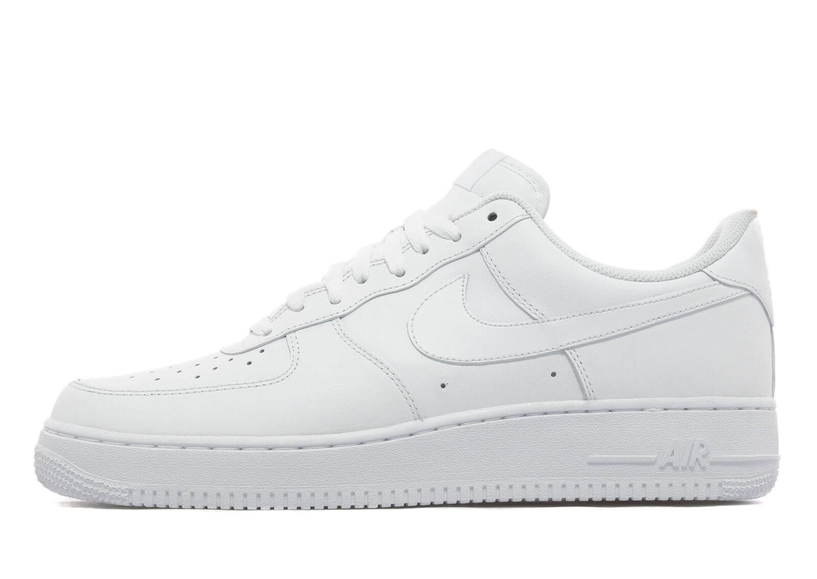 Air Force 1 White shoelaces