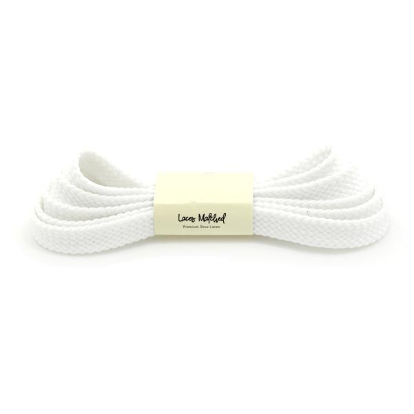 Air Max Zero White Shoelaces