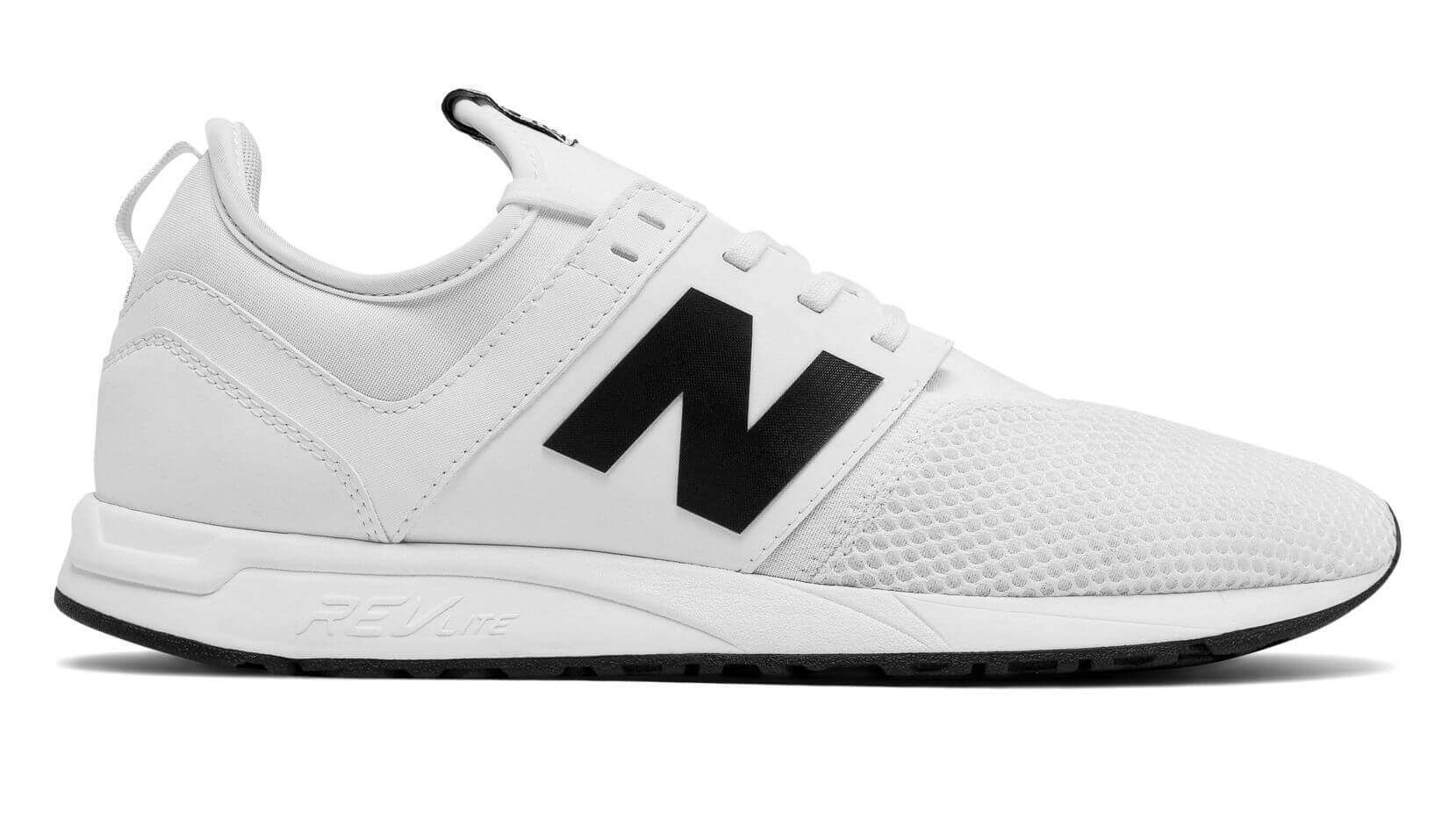 New Balance 247 shoelaces