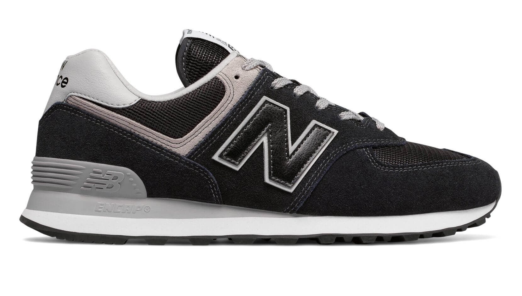 New Balance 574 laces