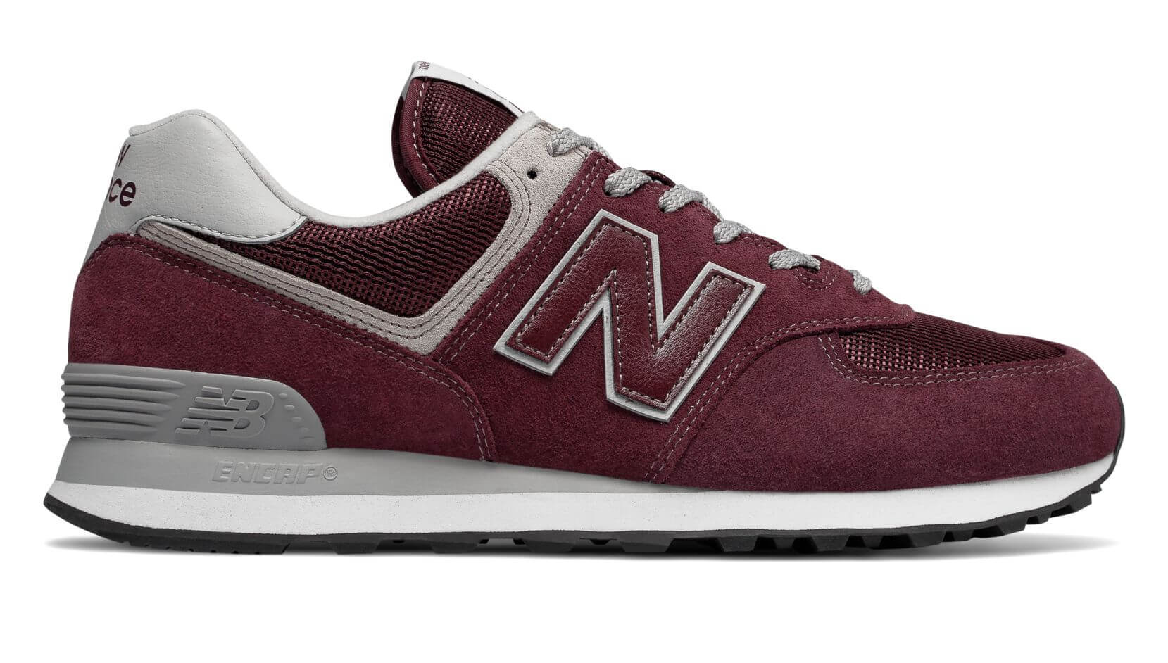 New Balance 574 shoe laces