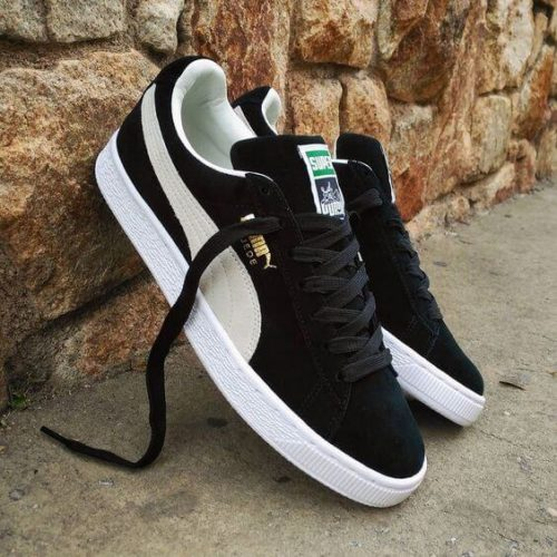 Puma Suede Shoelaces