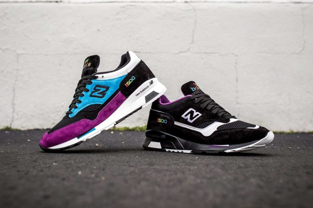 New Balance Prism 1500 Pack