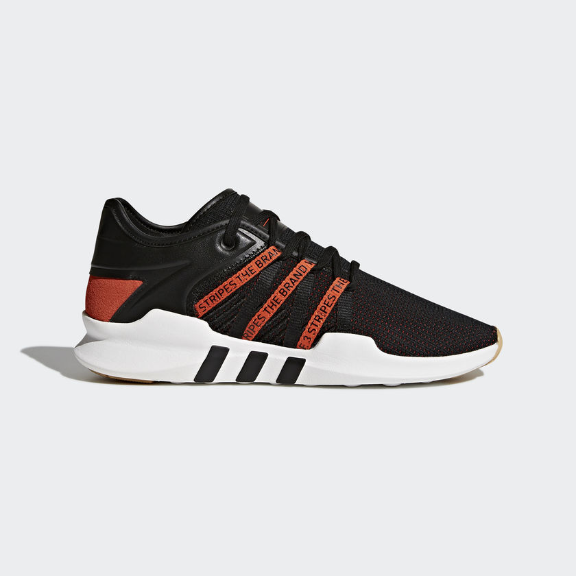 EQT ADV RACING The brand with the three stripes