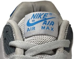 Nike Air Max Fake Tongue Logo