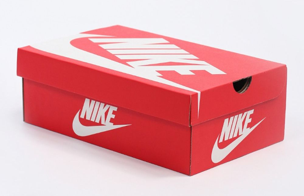 Real Air Max 90 Box