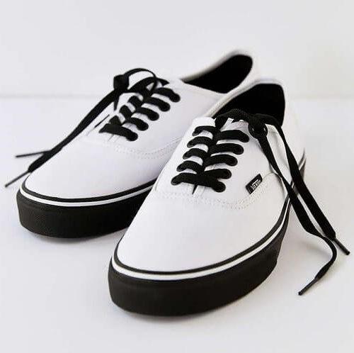 Vans Authentic Shoelace