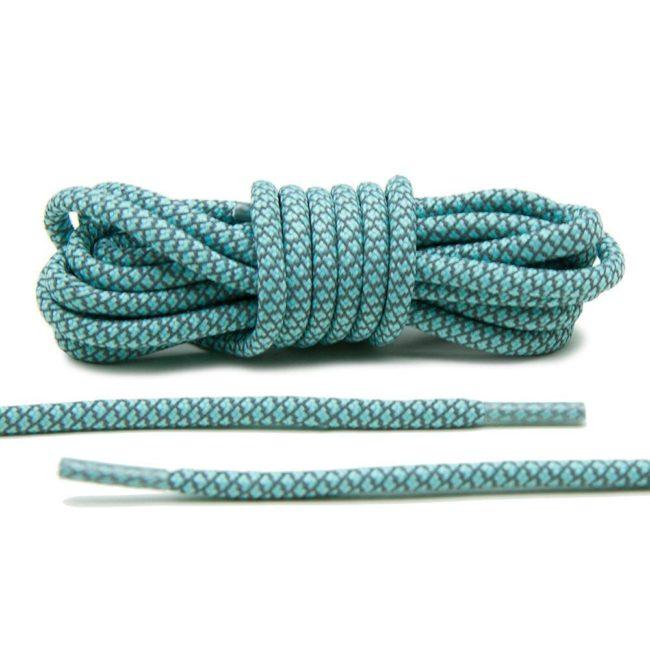 yeezy 350 mint 3M laces